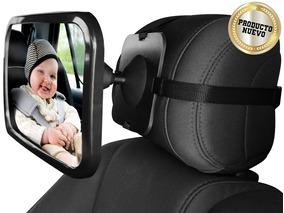 Espejo Para Auto Para Bebe Asiento Interior