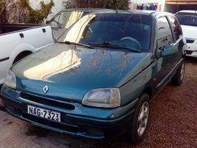 Renault Clío 3.000 U$s Y Fac
