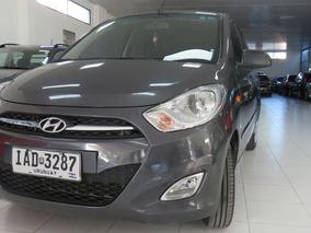 Hyundai I10 Nafta 2012 Aire Y Dirección - Ref:1220