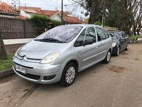 Citroën Picasso 2.0 Exclusiv Oportunidad!! 84 Mil Km.!