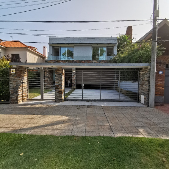 Alquiler Casa Carrasco A Estrenar 4 Dormitorios