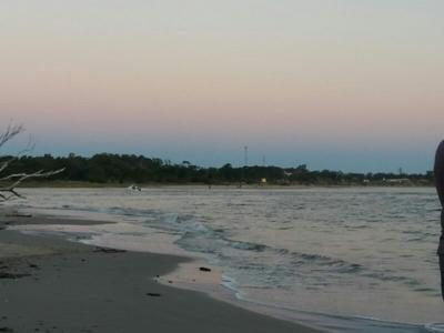 Cabaña Cerca Del Mar