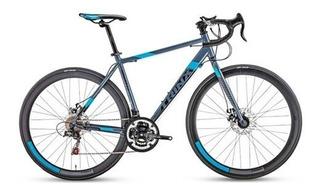 Bicicleta De Ruta Tempo 1.1 Trinx - Dilusso