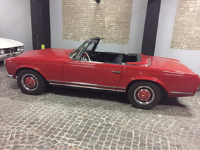 Sl 230 1966