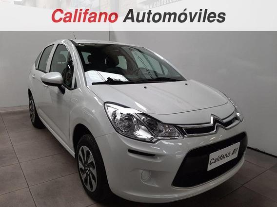 Citroën C3 Live, Últimas Unidades 2020 0km