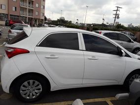 Hyundai Hb20 1.0 Comfort Plus Flex 5p 2015