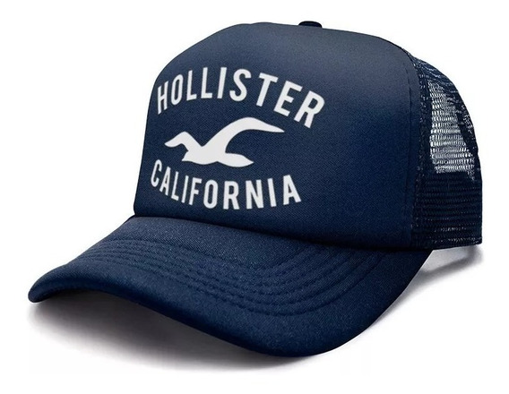 Gorro Hollister 2018
