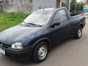 Chevrolet Corsa Pick-up Pick/up