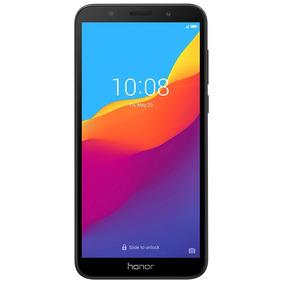 Honor 7s, 5.45 16gb/2gb 4g Lte Dual Sim Azul/negro/ Dorado