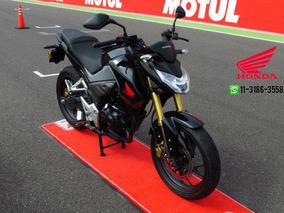 Moto Honda Cb 190 R 0km Cb 190r