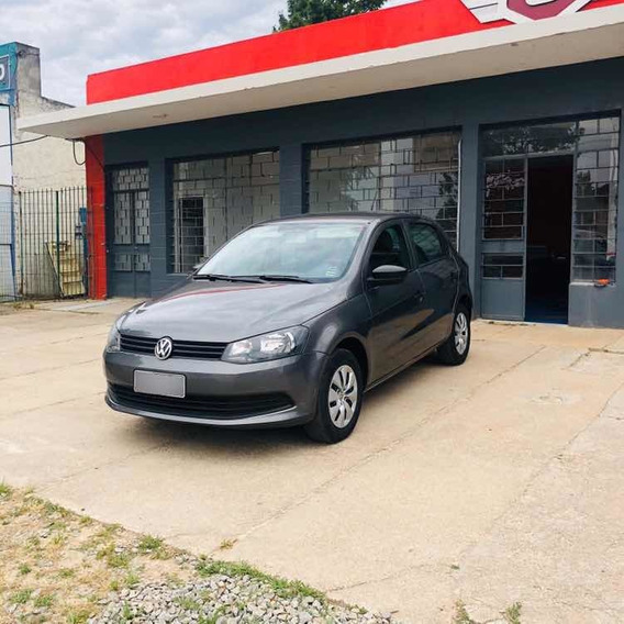 Volkswagen Gol 1.6 G6 Power 101cv 2014