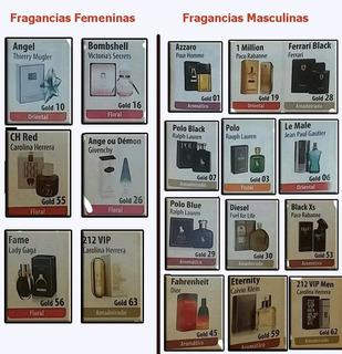 Fragancias Traduccion Gold Hinode