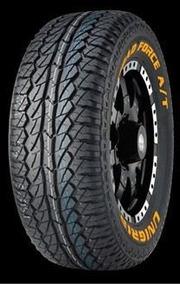 Cubierta Unigrip Road Force A/t 245/70 Tr 16 Wl