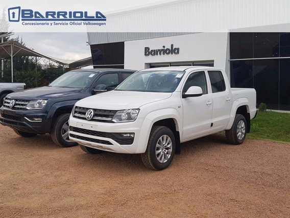 Volkswagen Amarok Tsi 2019 0km - Barriola