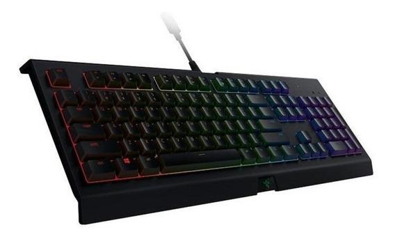 Teclado Razer Cynosa Chroma Keyboard Spanish