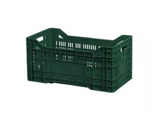 Canasto Agrícola 38.8 Litros Verde - Mundo Trabajo