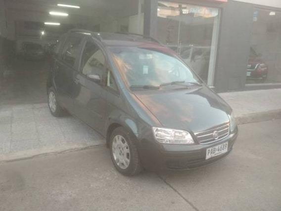 Fiat Idea 1.8 Full