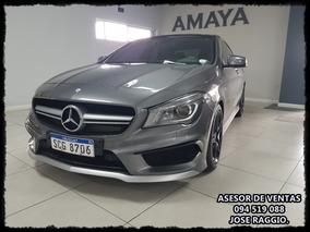 Amaya Mercedes Benz Cla 2.0 Cla 45 Amg 360 Hp A/t Divino!!