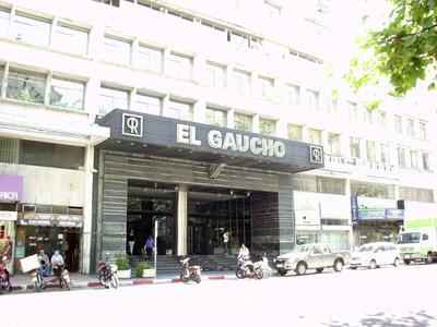 Escritorio Cordón En Alquiler - Constituyente Y Av. 18 De Julio - Torre El Gaucho