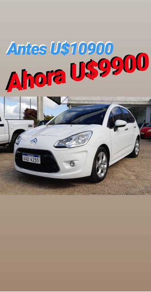 Citroën C3 2013 1.4 I Sx Pack Seguridad Am74