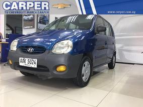 Hyundai Atos 2000 Buen Estado