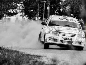Vw Gol De Rally Categoria Rc5nn