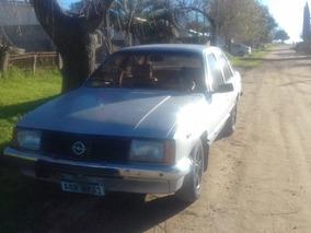 Opel Opel Rekord Extra Full