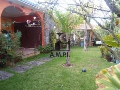 Casa Sola En Venta Rancho O Rancheria San Jose Del Cerrito