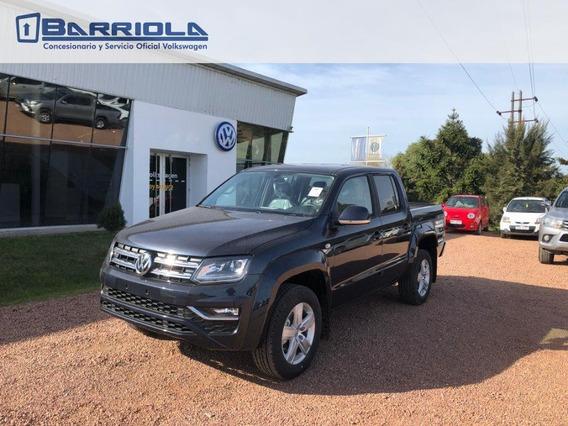 Volkswagen Amarok V6 Diesel 4x4 A/t 2019 0km - Barriola