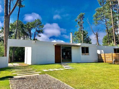 Casa 3 Dorm 2 Baños Pinares 185.000 Usd