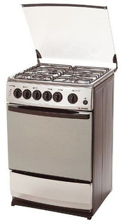 Cocinas Supergas Cocina Gas Nuevas James C325 Ch Fama