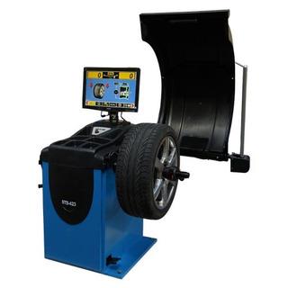 Balanceadora De Neumáticos Para Autos | Autopro Std-423