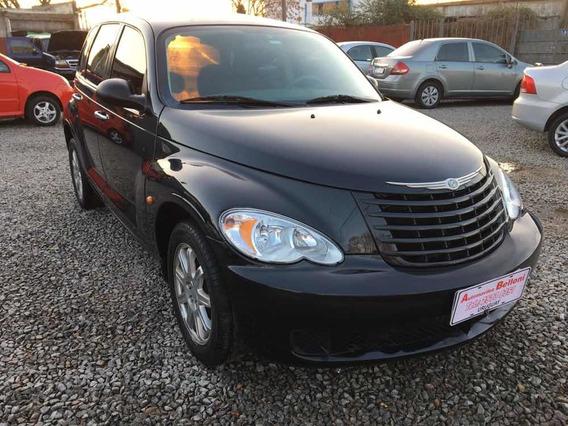 Oportudnida !!! Preciosa Chrysler Pt Cruiser Full Año 2010