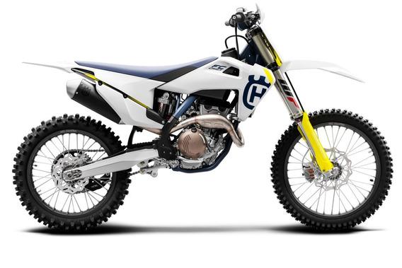 Fc 250 2019 Husqvarna Motorcycles
