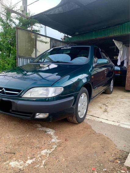 Citroën Xsara 1.8 Sx 1998