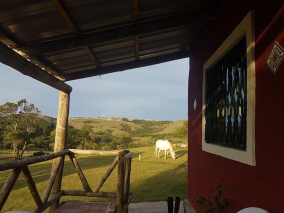 Chacra Ruta 12 A 10 Km Pueblo Eden Para 5 Personas