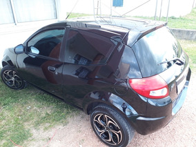 Ford Ka 1.0 Fly Viral Usb/bluetooth 2010