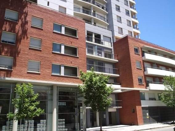 Centro Aguada Apartamento 2 Dormitorios Garage Bhu Permuta