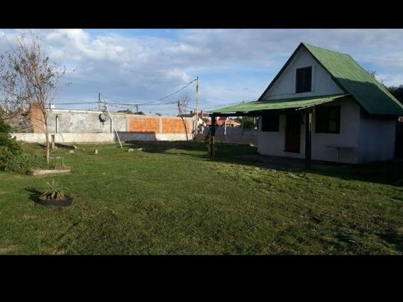 Alquilo Cabaña En Barra Del Chuy Uruguay