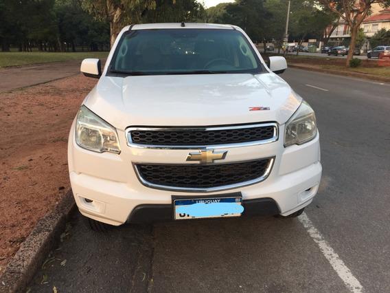 Chevrolet S10 2.8 Cd 4x2 Lt Tdci 180cv