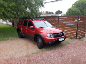 Renault Duster Oroch 1.6 Dynamique 2017