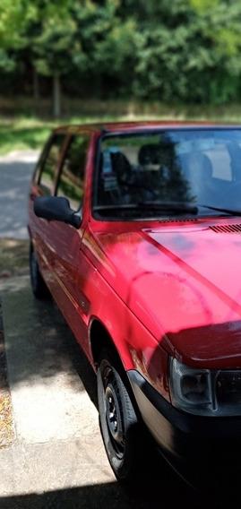 Fiat Uno 1.3 Fire Aa 2004