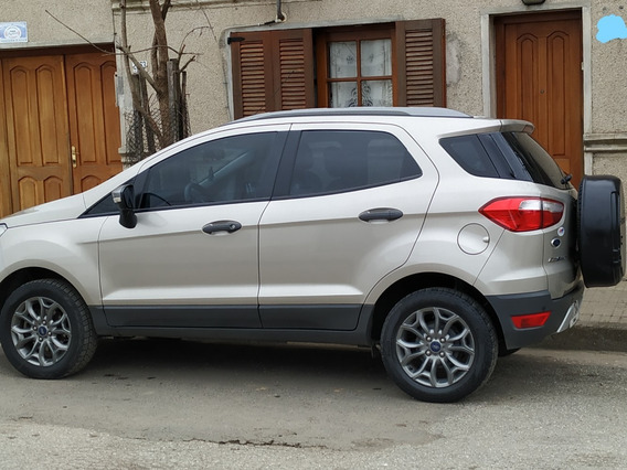 Ford Ecosport 2014 Impecable Estado 53600 Km.