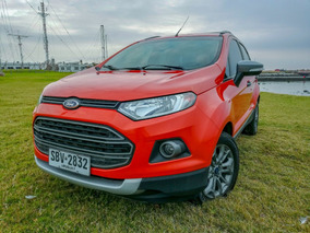Ford Ecosport Freestyle Extrafull