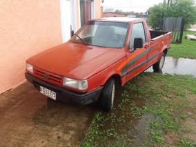 Fiat Fiorino 1.7 D 1995