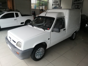Renault Express 1.2 Hasta 80% Financiado