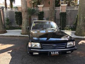 Ford Del Rey Guia 1990 Raridade