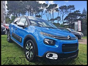 Citroën C3 1.2 Puretech Shine Europa Amaya
