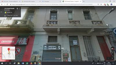 Alquiler Apartamento 4 Dormitorios, 1 Baño, Cocina Y Estar