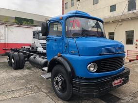 Mercedes Mb 1113 1313 1316 1114 1214 1518 321 Truck Trucado